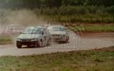 10. Piotr Granica - Suzuki Swift,Adam Borowski - Toyota Corolla,