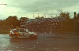 04. Zbigniew Stec i Krzysztof Watała - Ford Escort Cosworth RS.