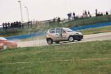 25. Jacek Chojnacki - Fiat Seicento.