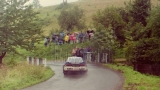 20. Robert Herba i Artur Skorupa - Toyota Celica GT4.