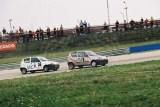 27. Nr.78.Jacek Chojnacki,nr.56.Tomasz Skinder - Fiaty Seicento.