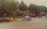 30. Robert Herba i Artur Skorupa - Toyota Celica GT4.