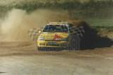 09. Włodzimierz Skrodzki - Renault Clio.