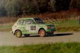 12. Marek Kaczmarek - Polski Fiat 126p.