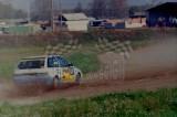 16. Piotr Granica - Suzuki Swift GTi 16V.