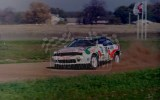 20. Adam Polak - Toyota Celica GT4.