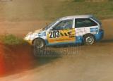 08. Piotr Granica - Suzuki Swift GTi 16V.