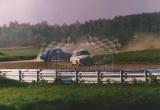12. Syreny na trasie wyścigu.