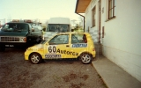02. Fiat Cinquecento Sporting Jacka Sikory.