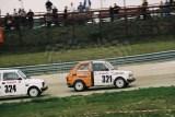 43. Nr.321.Jeremi Modrzewski,nr.324. Ozimski - Polskie Fiaty 126
