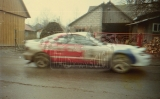15. Robert Herba i Dariusz Burkat - Toyota Celica GT4.