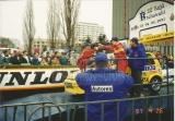 19. Jacek Sikora i Marek Kaczmarek - Fiat Cinquecento Sporting.