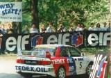 03. Piotr Świeboda i Andrzej Górski - Mitsubishi Lancer Evo III.