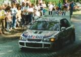 05. Wiesław Stec i Maciej Maciejewski - Mitsubishi Lancer Evo II
