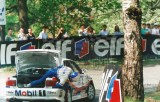 06. Wiesław Stec i Maciej Maciejewski - Mitsubishi Lancer Evo II