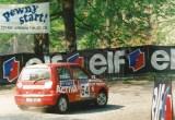 10. Bogdan Jankowski i Grzegorz Rohna - Fiat Cinquecento Sportin
