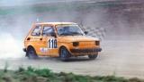 001. Rafał Kaliński - Polski Fiat 126p.