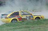 007. Henryk Strzelecki - VW Scirocco.