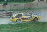009. Henryk Strzelecki - VW Scirocco.
