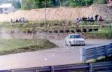137. Krzysztof Szeszko - Toyota Corolla GT