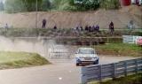 141. Bohdan Ludwiczak - Ford Escort Cosworth, Adam Polak - Toyot