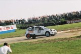 11. Jussi Pinomaki - Renault Clio Sport.