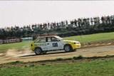 12. Mikael Karlsson - Opel Astra.