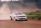 018. Adam Polak - Toyota Celica GT.