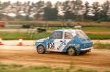 023. Grzegorz Carzasty - Polski Fiat 126p.