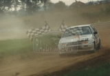 027. Jacek Kalitowicz - Toyota Corolla GT.