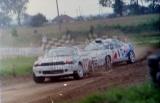 028. Adam Polak i Leszek Kuzaj - Toyoty Celica GT