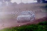 030. Krzysztof Szeszko - Toyota Corolla GT