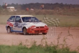 034. Piotr Granica - Suzuki Swift GTi 16V.