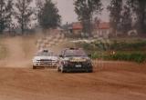 036. Nr.16.Adam Magaczewski - Ford Escort Cosworth RS, nr.1.Lesz