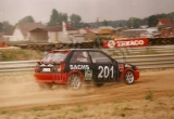 065. Robert Polak - Ford Fiesta XR2i