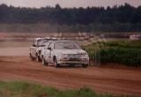 093. Nr.229.Jacek Kalitowicz - Toyota Corolla GT, nr.226.Wojciec