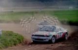 101. Adam Polak i Leszek Kuzaj - Toyoty Celica GT