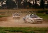 105. Nr.12.Krzysztof Studziński - Mitsubishi Galant VR4.