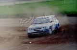 118. Bohdan Ludwiczak - Ford Escort Cosworth RS