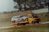 05. Andrzej Grigorjew - VW Golf GTi