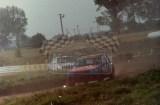 16. Piotr Tyszkiewicz - Peugeot 205 GTi