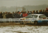 07. Tomasz Czopik i Lukasz Wroński - Honda Civic VTi.