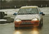 11. Piotr Granica - Suzuki Swift GTi 16V.