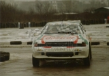 15. Adam Polak - Toyota Celica Turbo 4wd.