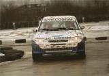 18. Bohdan Ludwiczak i Tomasz Cichocki - Ford Escort Cosworth RS