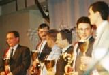 4. Andrzej Górski, Piotr Świeboda, Leszek Kuzaj, Artur Skorupa,