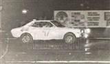 20. Evert Vestrom - Toyota Celica