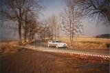 003. Robert Gryczyński i Tadeusz Burkacki - Toyota Celica GT Fou