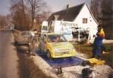 32. Marian Bublewicz - Polski Fiat 125p 1600