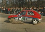 050. Stepan Ladik i Jiri Hradil - Skoda Felicia Kit Car.